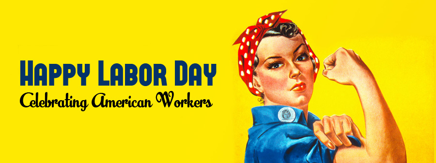What's the real meaning of Labor Day? by Dr. DeForest Soaries