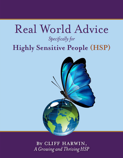 Real World Advice Book Cover