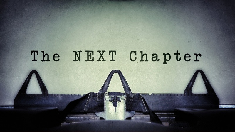 (6) What do I do in the next chapter of my life?