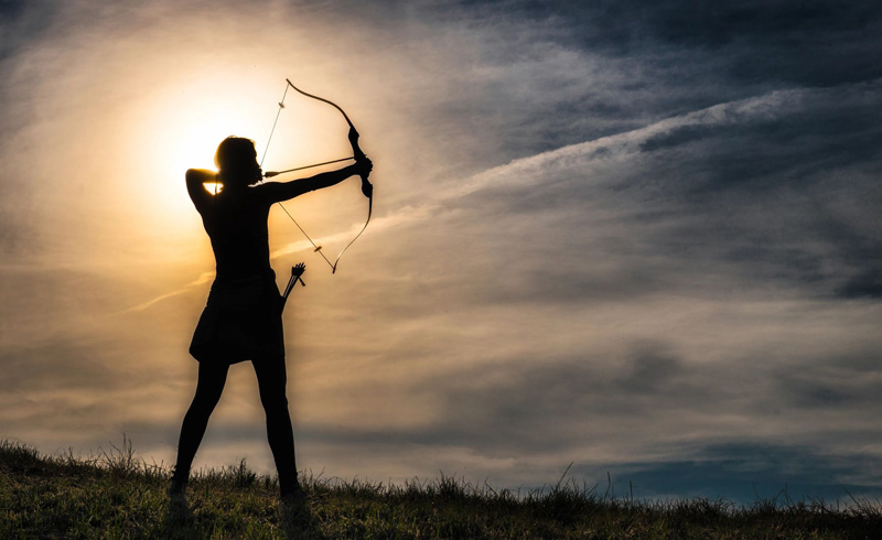 Revisiting My Post: Are Highly Sensitive People Prone To PPOS? The Arrow Story