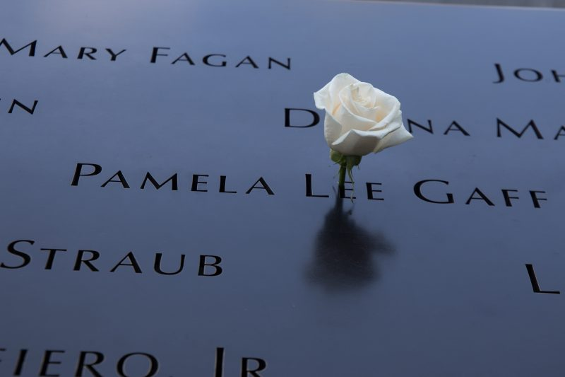 Highly Sensitive People/Introverts: Where were you on 9/11/01?