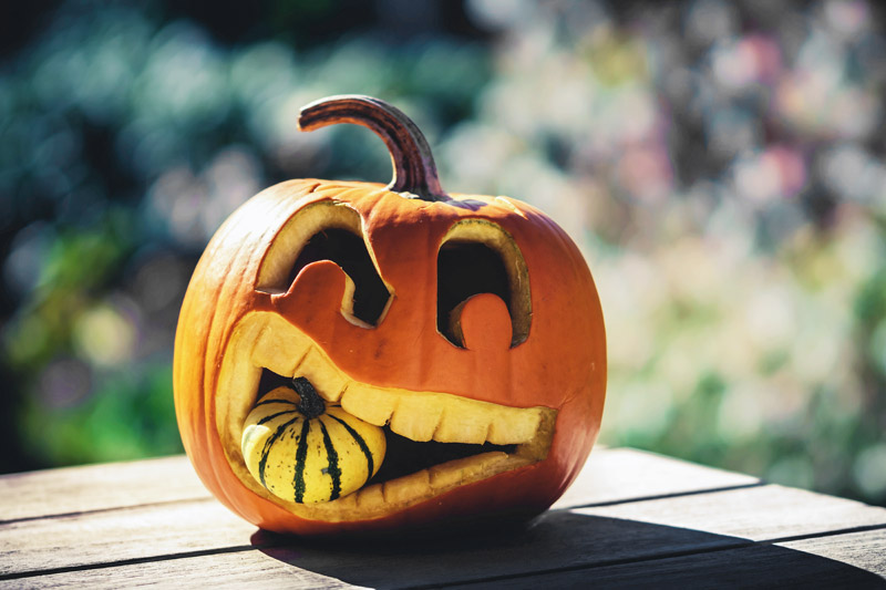 "Highly Sensitive People: Trick or Treat?  Does your mind ""trick"" you or ""treat"" you?"