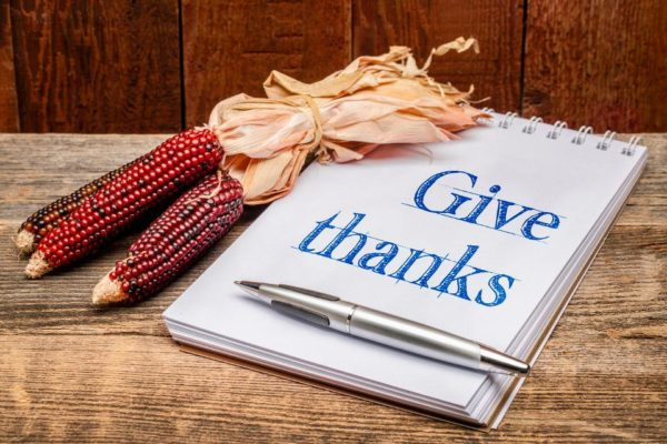 Highly Sensitive People: Are You Thankful For Your High Sensitivity?