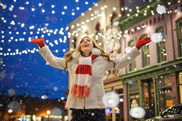 #Highly Sensitive People: Do You Need Some More Tips To Cope With The Holidays? (Part 2)