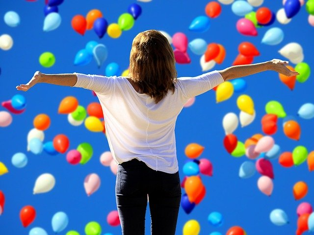 #HighlySensitivePeople: Do Your Actions Contribute To Your Happiness?