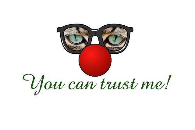 #HighlySensitivePeople: Are You Too Trusting?
